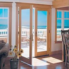 woodclad french door