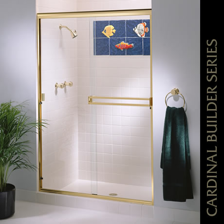 Tub And Shower Enclosures For Sacramento Homes