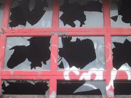 broken window-annealed