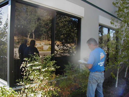 Commercial Glass Doors And Window Repair And Installation