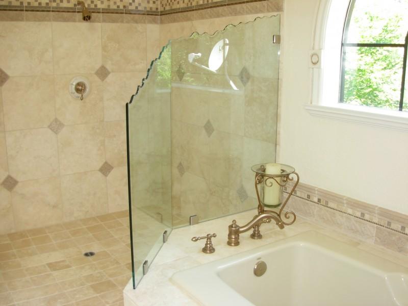 Shower Enclosures Windows Mirrors Portfolio