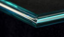 OGl shelf glass edge