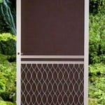 Coronado screen door