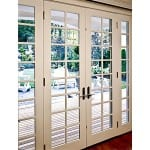 Ultra In Swing French Door