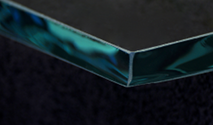 seam glass edge