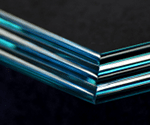 triple pencil glass edge