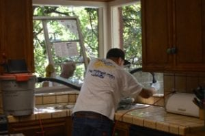 install windows in kitchen | milgard window dealer rancho cordova