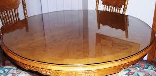 ... Glass Table Top Cover Round ...