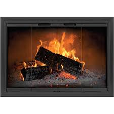 Call Us With The Approximate Sizes Of Your Fireplace Door Or Screen And Our  Customer Service Representatives Can Give You An Approximate Quote To  Replace ...
