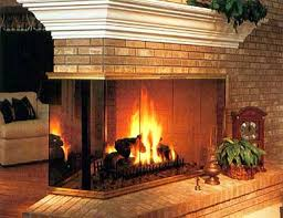 Fireplace and Stove Glass Replacement at Dicks Rancho Glass