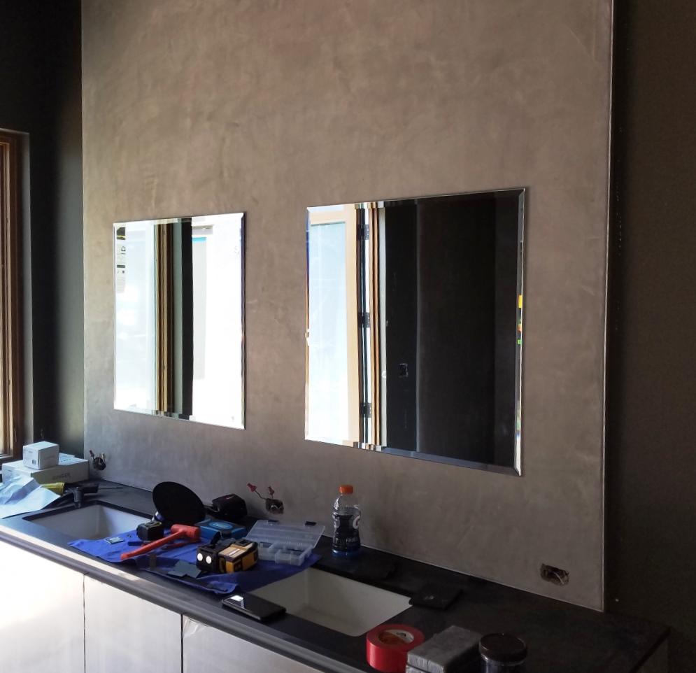 Dual mirror vanity 20180814