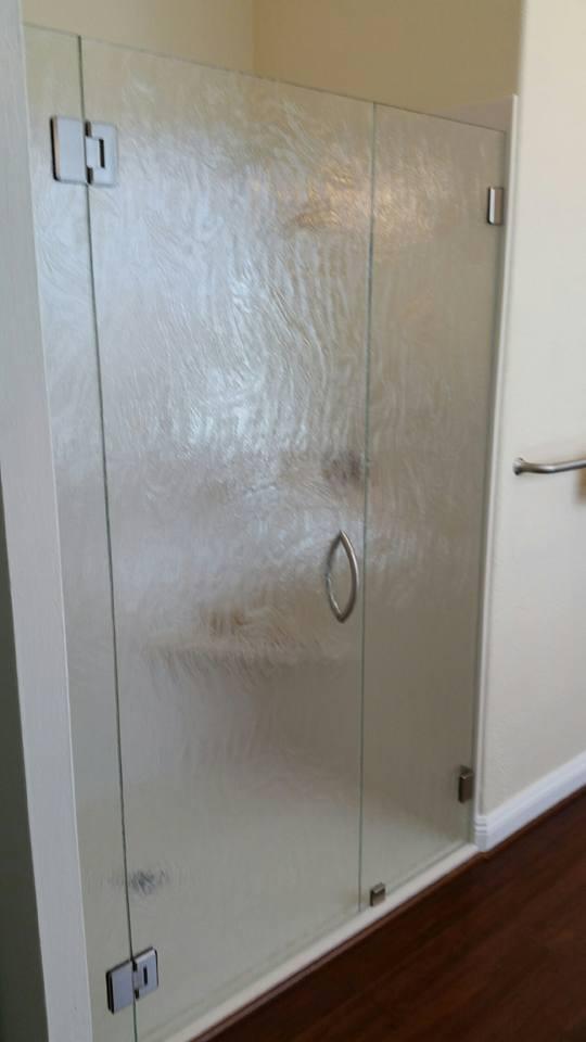 Glass - Shower Enclosure BaroqueGlass