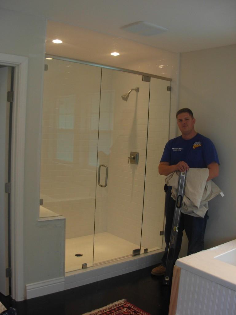 Glass - Shower Enclosure DSCN04411-768x1024