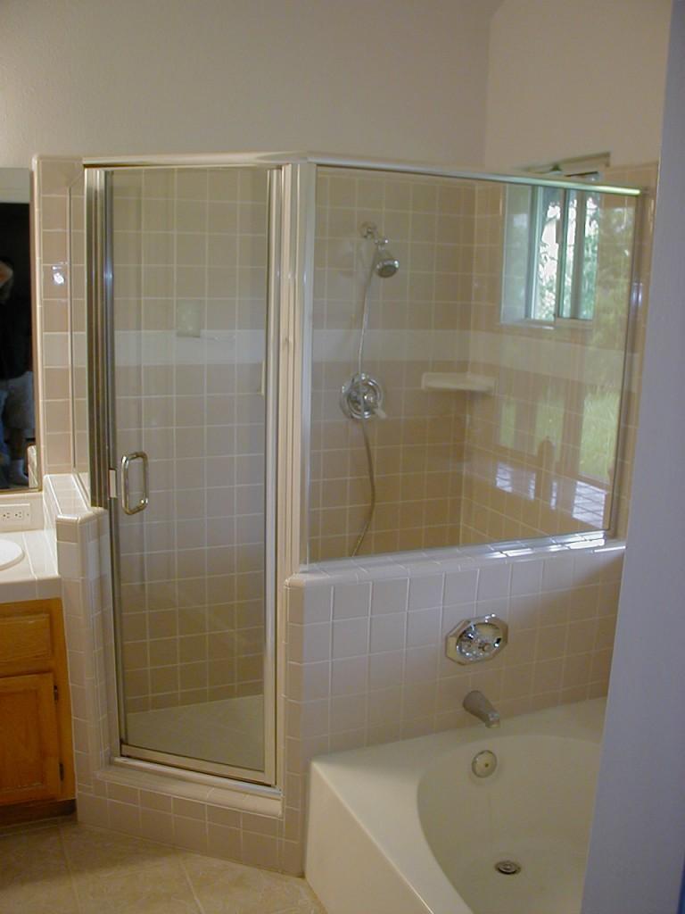 Glass - Shower Enclosure P1010007-768x1024
