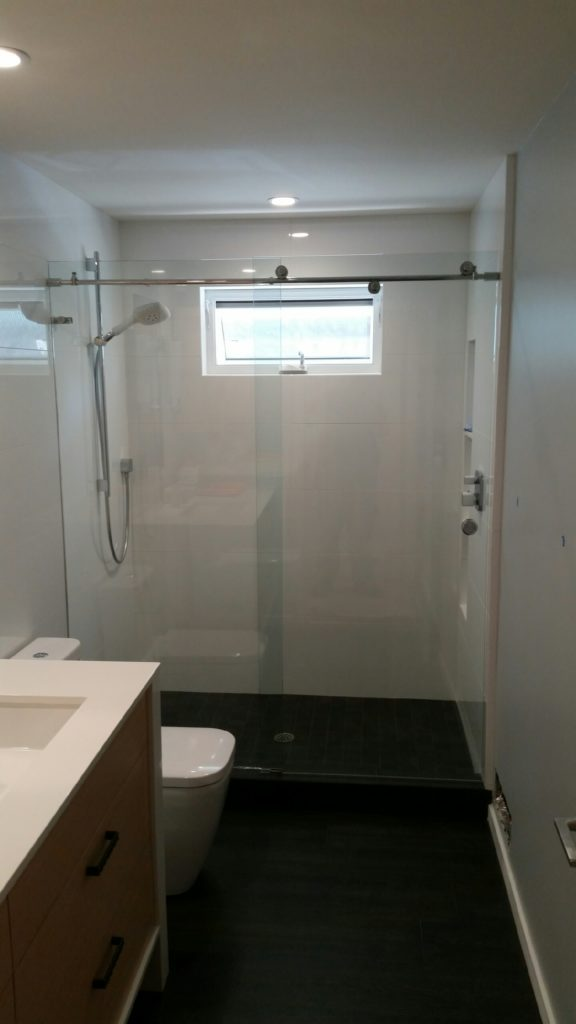 Glass - Shower Enclosure SkylineShower-576x1024