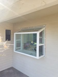 vinyl white greenhouse window sacramento