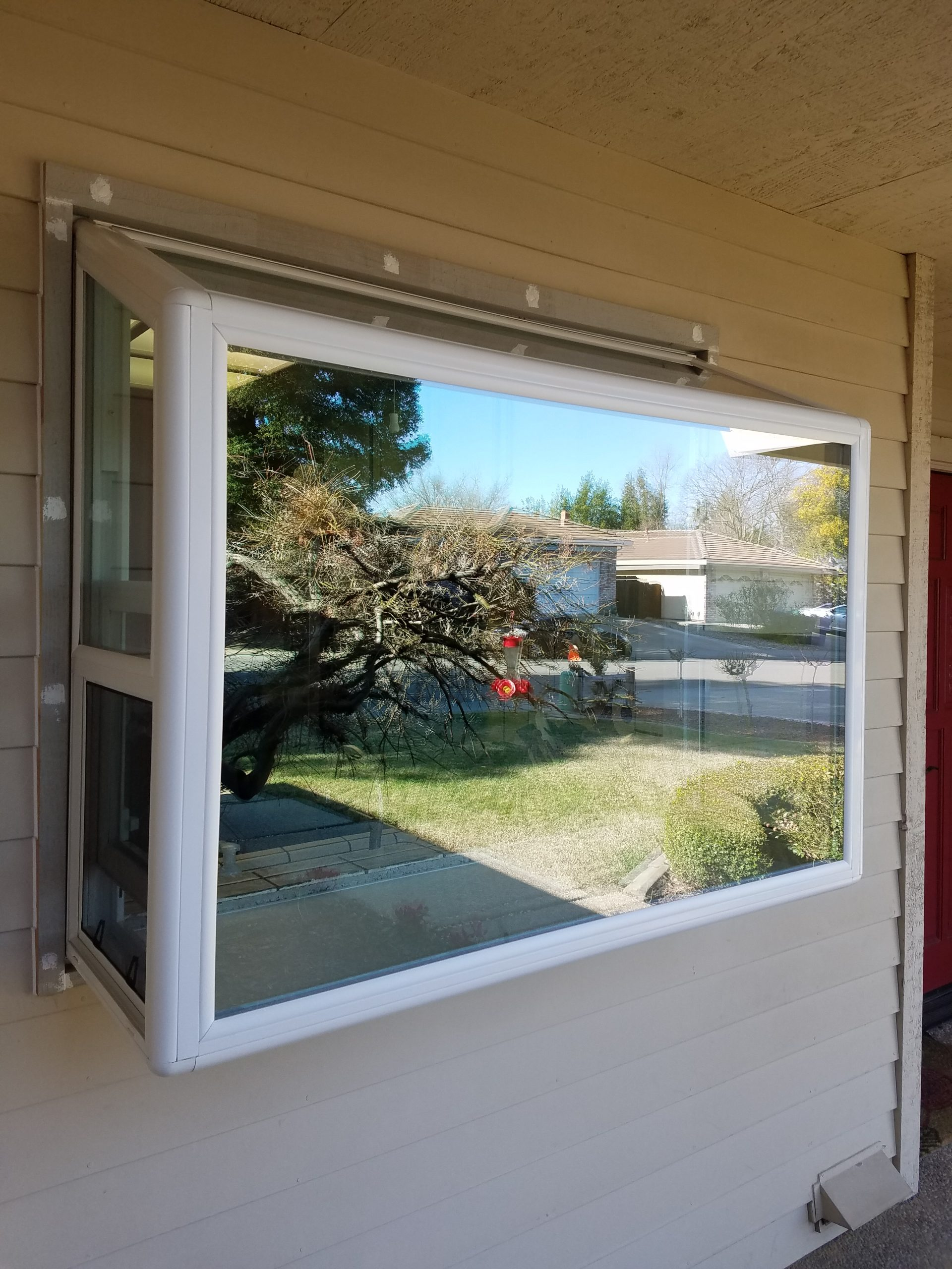 vinyl garden window sacramento