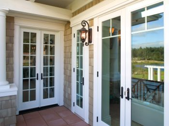 Ultra Series French Doors